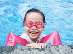 Pool ownership: stay safe & afloat