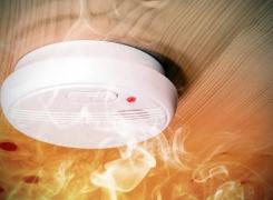 False Fire Alarm – Fine Increase