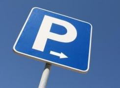 No parking headache now policy